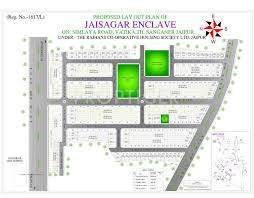 37 best office enclave designs 1350 sq ft plot for sale in bahubali developers jai sagar enclave