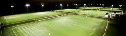 led ball field lighting soccer field lights led soccer field lighting solutions