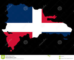 Dominican Republic Flag History Map Dominican Republic Stock Illustrations U2013 792 Map Dominican