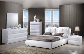 Modern Bedroom Furniture Canada White Modern Bedroom Furniture With Gold Tags Modern White