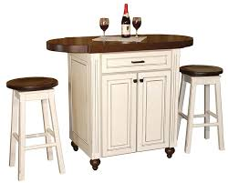 portable kitchen island with stools stools small kitchen island with chairs small kitchen island