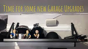 the gladiator garage works garage dyi upgrade episode 32 youtube the gladiator garage works garage dyi upgrade episode 32