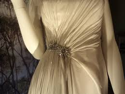 wedding dress maker exhibition review the dressmaker costumes the craft of clothes