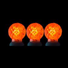 orange led lights g12 50 bulb
