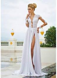 wedding dresses high front low back low price high quality summer wedding dresses buy popular