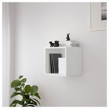 Valje Wall Cabinet White Ikea by Eket Cabinet White 35x35x35 Cm Ikea