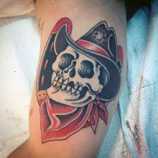 wild west tattoo designs pictures to pin on pinterest tattooskid