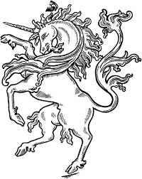 unicorn coloring pages for adults bestofcoloring com