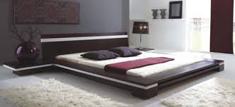 Contemporary Platform Bed Frame Low Bed Designs Search Cot Pinterest Modern