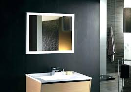 Illuminated Bathroom Wall Mirror Mirrors For Bathrooms Mirror Design Ideas Reed Led Mirrors