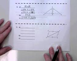 g2 topic 9 2 using sss sas u0026 asa with conguent triangles youtube
