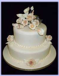how much is a wedding cake two tier wedding cake designs marifarthing the