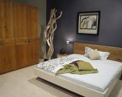 Closet Bed Frame Bedroom Design Modern Bedroom With Free Standing White Closet Bed