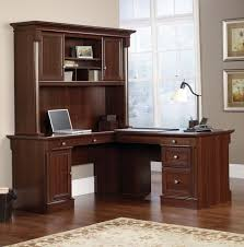 L Shaped Desk For Home Office L Shaped Desks For Home Office Desk With Hutch