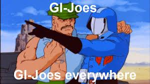 Cobra Commander Meme - cobra commander sees joes by imadoctor96 on deviantart