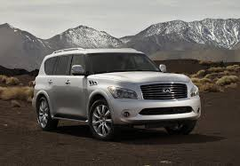 infiniti qx56 wheels and tires 2011 infiniti qx56 dramatic forceful and luxurious new on