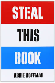 steal this book abbie hoffman 9781568582177 books amazon ca
