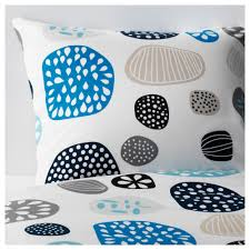 Duvet Covers Teal Blue Ringkrage Duvet Cover And Pillowcase S Twin Ikea