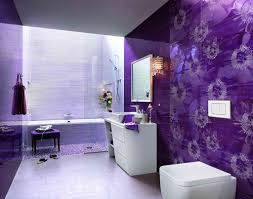 pictures 1 bathroom with purple accents on purple bathroom decor
