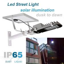 bright light solar solar light 12 smd leds outdoor pathway parking lot