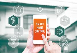 smart home packages 207ufc