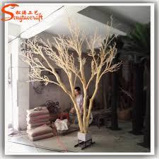make model manzanita tree tree trunk artificial tree without