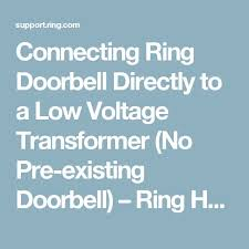 the 25 best doorbell transformer ideas on pinterest outdoor