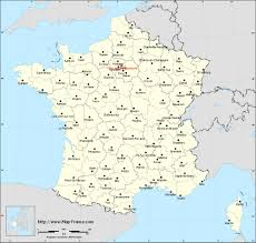 Ireland On Map Paris France On Map Ireland Map