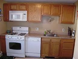 chic unfinished kitchen cabinets menards unique interior design