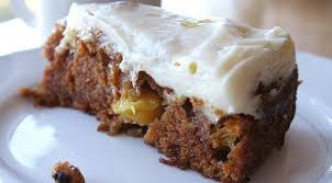 carrot cake recipe easy and healthy carrot cake recipe