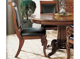 fine furniture design dining room bountiful harvest upholstered