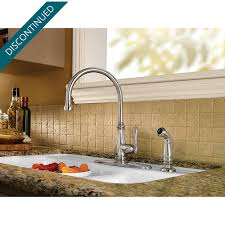 stainless steel alina 1 handle kitchen faucet f 029 4hys