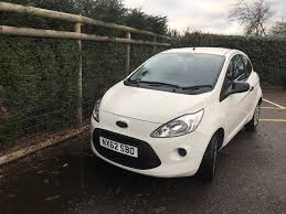 used ford ka cars for sale gumtree