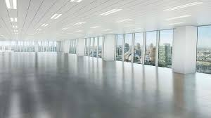 One Canada Square Floor Plan Current Office Occupiers Canary Wharf Group