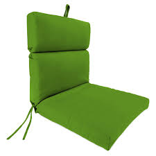 Replacement Patio Cushions Jordan Manufacturing 44 X 22 In Outdoor Chair Cushion Hayneedle