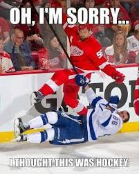 Red Wings Meme - i can t stand the guy hockey stuff pinterest hockey red