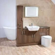 fitted bathroom ideas why fitted bathroom furniture is needed blogbeen