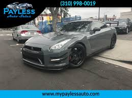 nissan finance late payment used 2015 nissan gt r black edition at payless auto sales
