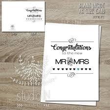 wedding congratulations card template lake side corrals