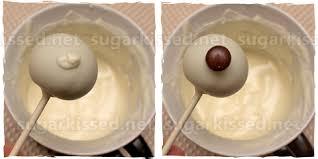 pilgrim eyeball thanksgiving cake pops