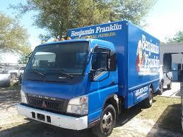plumbing truck for sale benjamin franklin plumbing orlando