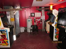 gameroom showcase lost highway arcade gameroom junkies