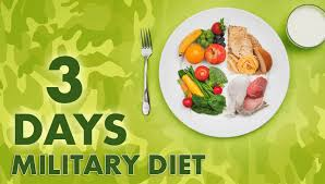 the military diet 8 pros you should know about this plan