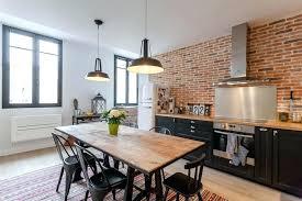 cuisine style atelier industriel cuisine style atelier industriel cuisine style cuisine