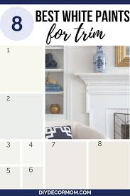 what is the most popular white for trim 8 best white trim paint trim paint color painting trim