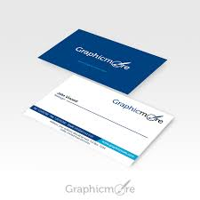 Business Card File Navy Blue Business Card Design Free Psd File