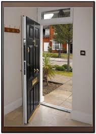 Residential Security Doors Exterior Residential Steel Security Doors And Frames Visitmydoor Net