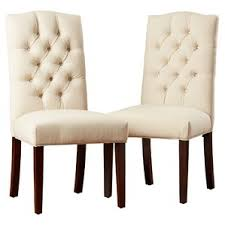 White Kitchen Chairs Youll Love Wayfair - Upholstered chairs for dining room
