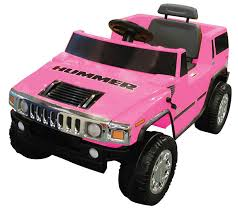 6v pink hummer battery operated ride on page 1 qvc