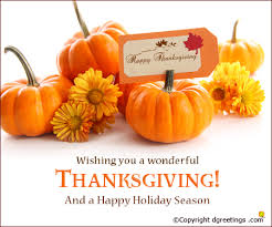 christian thanksgiving message festival collections